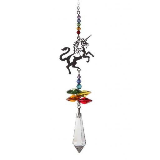 Crystal Fantasy - Genuine Swarovski Crystal Rainbow Makers